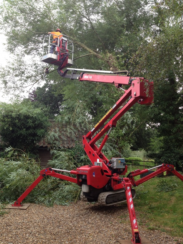 Our Tree Surgeons Fakenham, Norfolk